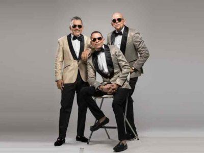 """Los Hermanos Rosario: 40 Años De """"swing"""""""