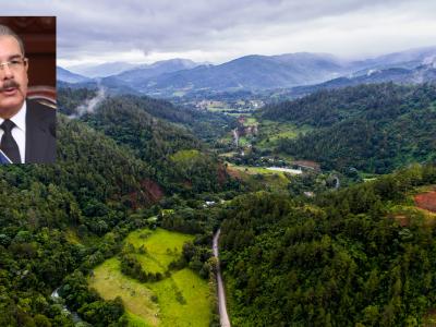 Concienciar A La Población Sobre La Necesidad De Proteger Los Bosques