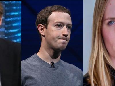 Escándalo En Facebook: Habla La Periodista Que Reveló La Filtración De Datos De Los Usuarios