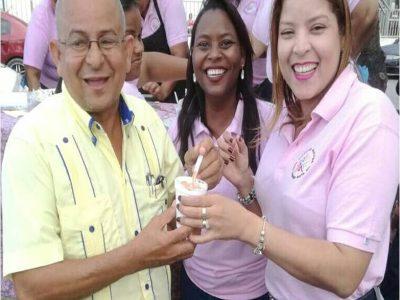 Habichuelas Con Dulces Para Los Munícipes De Santo Domingo Norte