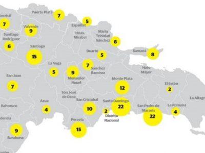 Por Motivo De Semana Santa Clausuran 206 Playas Y Balnearios En Todo El Pais