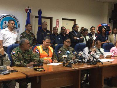 """Autoridades Anuncian Plan Operativo """"Por Tu Seguridad Y Los Valores"""" SEMANA SANTA 2018"""