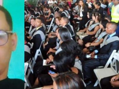 Señalan Raso De La Policía Como Autor De  Muerte De Estudiante Por Un Celular