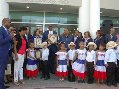 ASDE Celebra Con Distintos Actos El Día De Los Ayuntamientos
