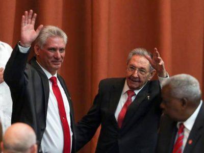 La Relación Entre EE.UU. Y Cuba Podría Empeorar Bajo El Mandato De Díaz-Canel