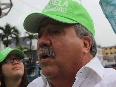 """Tonty Rutinel Domínguez: """"Sentencia Del TSE Le Devuelve La Democracia En El PRD"""""""