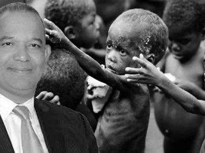 Terminemos Con La Pobreza Para Que Vivamos En Un Mundo Mejor.