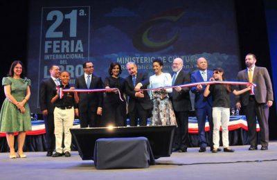 La Feria Del Libro Abre Hoy Puertas Al Publico