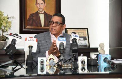 Proponen Mesa Dialogo Para La Ley De Partidos