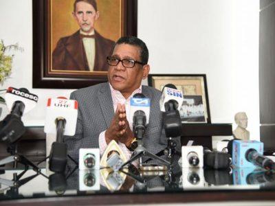 Proponen Mesa Diálogo Para La Ley De Partidos