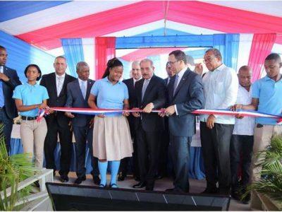 Presidente Medina Entrega Moderno Plantel Educativo En Tamayo