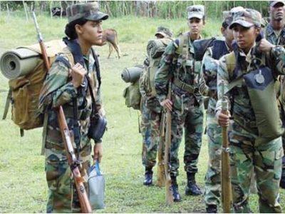 Jóvenes Ingresan A Academia Militar Son Maltratados, Abusados Y Atropellados