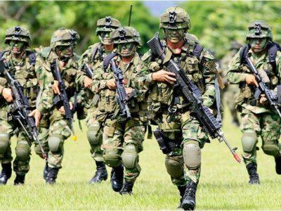 Oficial Del Ejército Asaltado En Zona Cañera De Barahona Se Encuentra En Estado Delicado