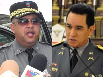 Policía Nacional Luce Entrampada Anuncia Cambios Ante Criminalidad