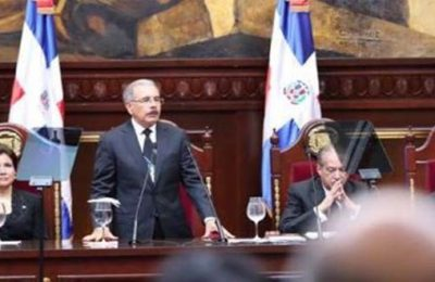 Prec. Danilo Medina