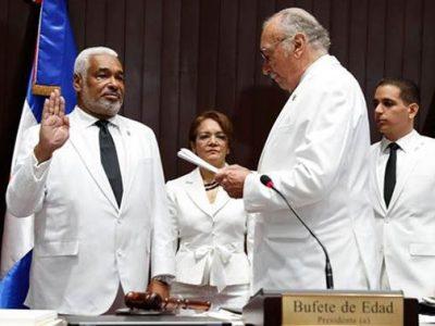 Nuevo Presidente De La Cámara De Diputados Promete Impulsar La Aprobación De Leyes Pendientes