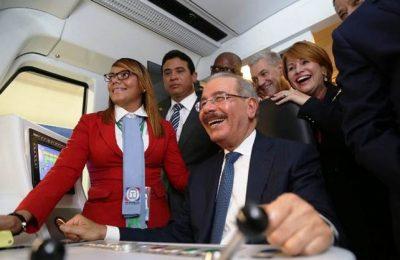 Danilo Y Linea2b Metro