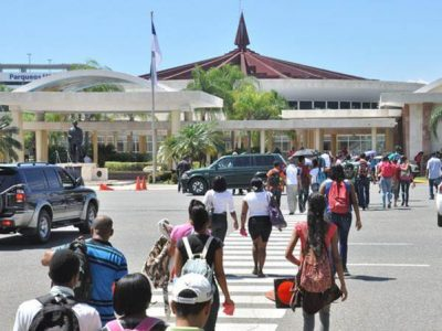 Este 2018 El Nivel De Estudiantes Universitarios Aumenta Un 598 Mil Alumnos