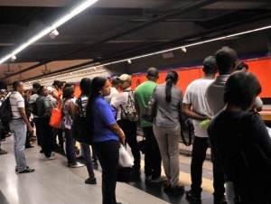 Genterio En Metro Linea2b