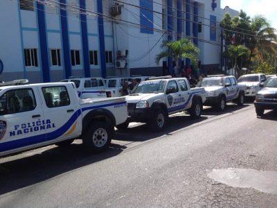 Los Muertos En La Romana Están Implicados  En  Una Red Que Dirige Pascual Cabrera Desde La Cárcel