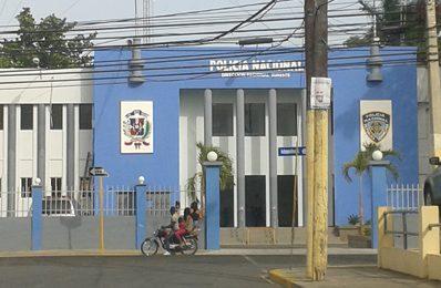 Policias ESPERANZA