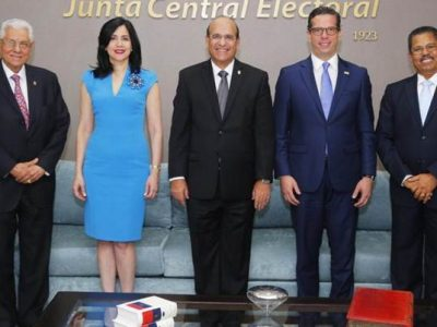 JCE Recomienda A Partidos Deben Escoger Candidatos Primarias Antes De Octubre